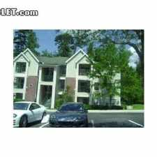 Rental info for $700 1 bedroom Apartment in Leon (Tallahassee) Tallahassee in the Tallahassee area