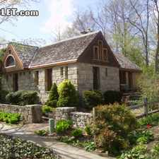Rental info for $3900 3 bedroom House in Howard County Columbia in the Wilde Lake area