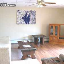 Rental info for $1900 2 bedroom Apartment in Upper Cape Cod Falmouth