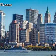 Rental info for $2200 2 bedroom Apartment in Jersey City in the Jersey City area