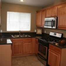 Rental info for The Uptowne: Granite Counter Tops & Stainless Steel Appliances in the Santa Ana area