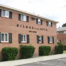 Rental info for HILMAR APARTMENTS in the Hampton area
