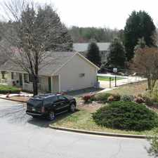 Rental info for Oakwood Apartments - Newton, NC