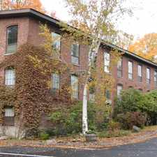 Rental info for Mill Place West - Apartments for rent Concord, NH