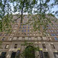 Rental info for Luxury High-Rise Apartments Conveniently Located Downtown!