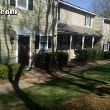 Rental info for $1800 1 bedroom Townhouse in Mecklenburg County Pineville in the Sharon Woods area