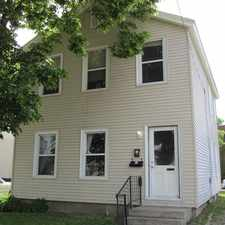 Rental info for Two Bedroom Flat | 543 West Wilson Street | Available NOW in the Madison area
