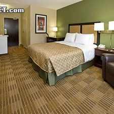 Rental info for $2100 1 bedroom Hotel or B&B in Dutchess County Fishkill