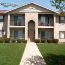 Rental info for $619 2 bedroom Apartment in Miami County Troy