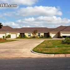 Rental info for $1250 2 bedroom Townhouse in Gulf Coast Other Gulf Coast in the Brownsville area