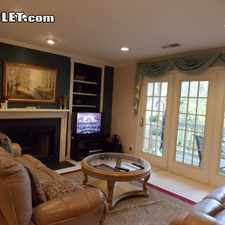 Rental info for $2250 2 bedroom Apartment in Alexandria in the Franconia area