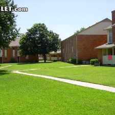 Rental info for $845 1 bedroom Apartment in Tarrant County Hurst in the Fort Worth area