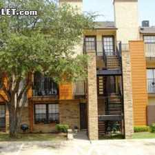Rental info for $950 2 bedroom Apartment in Collin County Garland in the Oaks area