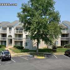 Rental info for $1890 1 bedroom Apartment in Vienna in the Tysons Corner area