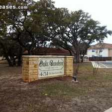 Rental info for $814 3 bedroom Apartment in Hill Country Other Hill Country