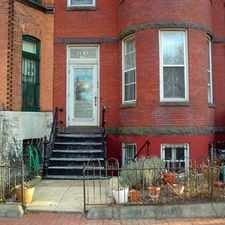 Rental info for $2500 2 bedroom Apartment in Capitol Hill in the Washington D.C. area