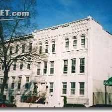 Rental info for $3850 1 bedroom Apartment in Capitol Hill in the Washington D.C. area