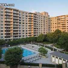 Rental info for $2800 3 bedroom Apartment in Arlington in the Crystal City Shops area
