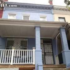 Rental info for $1295 0 bedroom Apartment in Columbia Hts-Shaw in the Washington D.C. area
