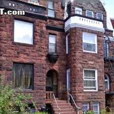 Rental info for $7000 4 bedroom Townhouse in Dupont Circle in the Kalorama area