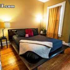 Rental info for $2000 1 bedroom Townhouse in Dupont Circle in the Washington D.C. area