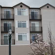 Rental info for ***FREE APP***DOWN TOWN LIVING, GARAGE, SOUND VIEW, ELEVATOR, DECK-Studio