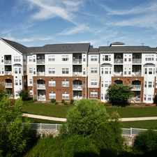 Rental info for Reserve at Potomac Yard in the Arlington area