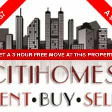 Rental info for Heights One Bedroom Loft AD# CEJ 1038 in the Houston area