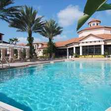 Rental info for Cypress Lake at Waterford