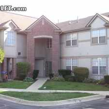 Rental info for $1140 1 bedroom Apartment in McHenry County Crystal Lake in the Crystal Lake area