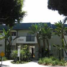 Rental info for REMARKABLE 1BD +1BA IN GREAT LOCATION! ALL UTILITIES PAID! in the Santa Monica area