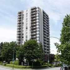 Rental info for 4769 Hazel Street / 4758 Grange Street, 1BR in the Burnaby area