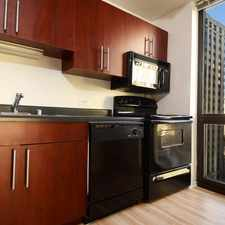 Rental info for 1000 N. LaSalle