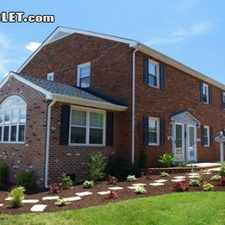 Rental info for $930 2 bedroom Apartment in Hopewell County