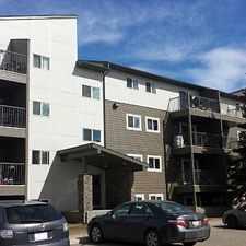 Rental info for Hillview Estates Apartments in the Edmonton area