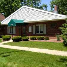 Rental info for Studio in Charming Neighborhood tucked away on a quiet street - includes ALL utilities. in the Madison area