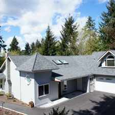 Rental info for Central Kitsap custom built one story available as presale!!
