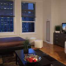 Rental info for 71 Broadway in the Financial District area