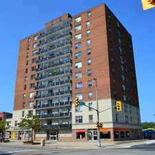 Rental info for Windsor Tower Apartments