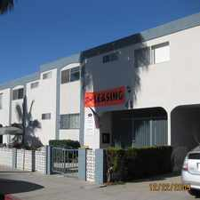 Rental info for BEACH SIDE LIVING! 1BD + 1BA in North Venice!!! All Utilities Paid! in the Los Angeles area