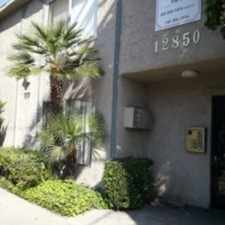 Rental info for Large Studio with full Kitchen available in the Arleta area