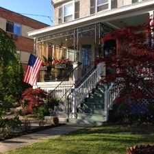 Rental info for $2200 0 bedroom Apartment in Georgetown in the Washington D.C. area