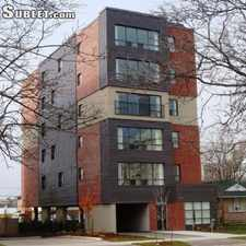 Rental info for $695 4 bedroom Apartment in South West Ontario Waterloo in the Kitchener area