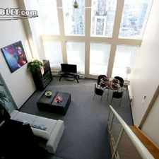 Rental info for $2500 1 bedroom Apartment in Vancouver Area Vancouver Downtown
