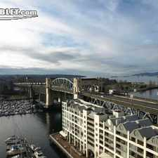 Rental info for $3500 2 bedroom Apartment in Vancouver Area Vancouver Downtown in the West End area