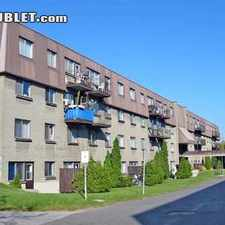 Rental info for 609 2 bedroom Apartment in Montreal Area Longueuil in the Brossard area