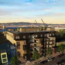 Rental info for The Gantry in the San Francisco area