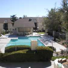Rental info for Huge,Beautiful Space! Poolside unit available 07.15.2016