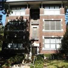 Rental info for 5375 Pershing in the DeBaliviere Place area