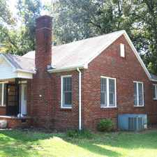 Rental info for One Level Ranch Style Home 3BR/1BA in Hickory
